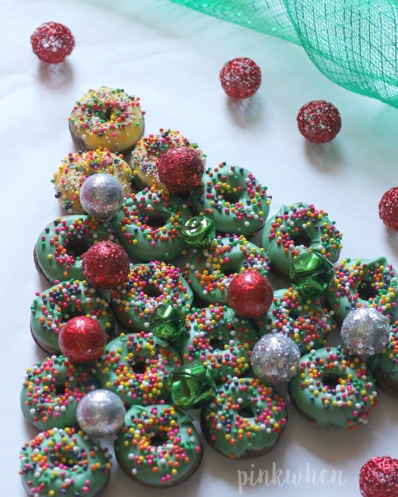 Christmas-Donut-Dessert-Tree-3