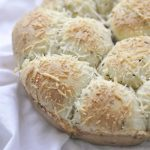 Easy Garlic Cheesy Rolls