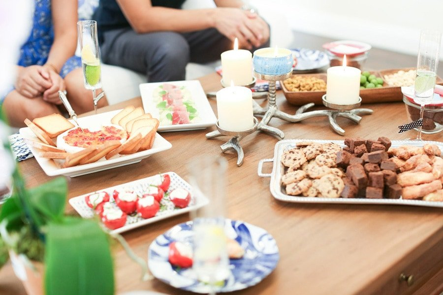 How to host a housewarming party your homebased mom for How to organize a housewarming party