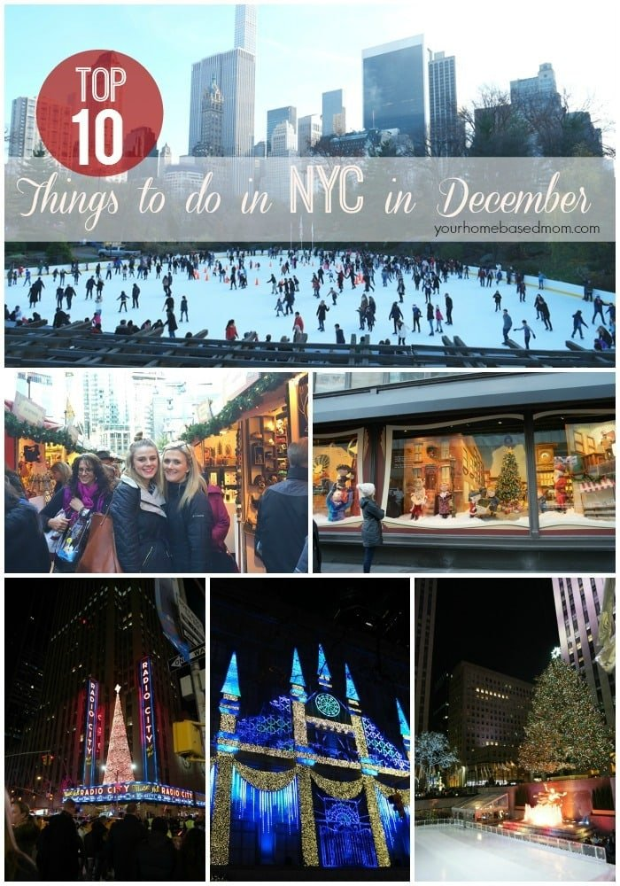 What to pack for a winter weekend in new york city your for Things to do in new york in winter