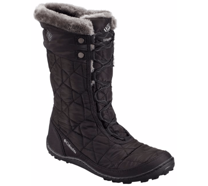 Columbai winter boots