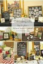Celebrating a life}how to plan a funeral/memorial service