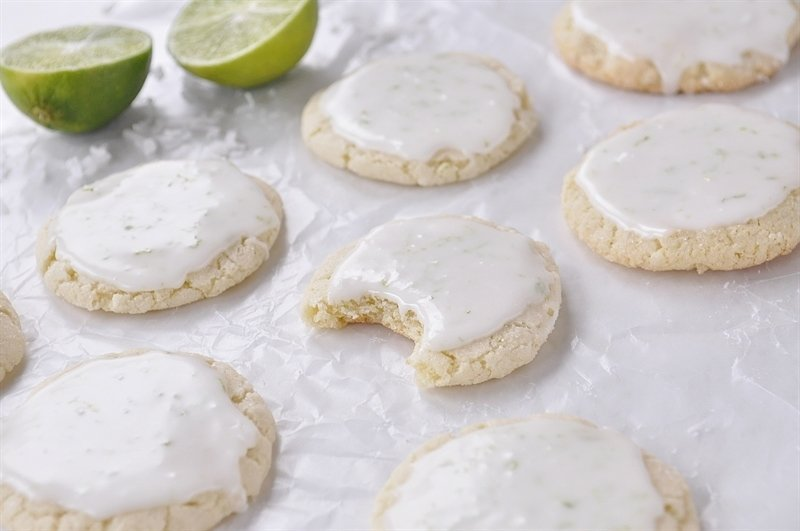 For some other lime loveliness check out these recipes: