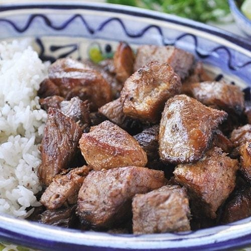 Slow Roasted Pork Carnitas