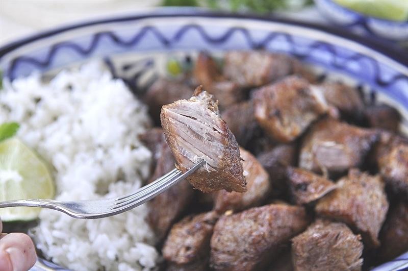 tender Pork Carnitas