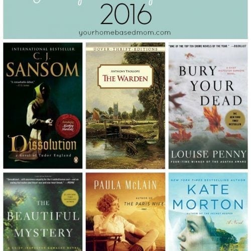 January, February and March 2016 Recommended Reads