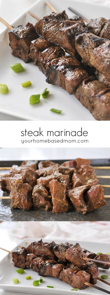 Steak Marinade - C