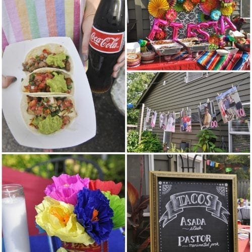 Party Ideas Your Homebased Mom