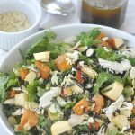 Harvest Bowl Salad