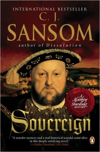sovereign-by-cj-sansom