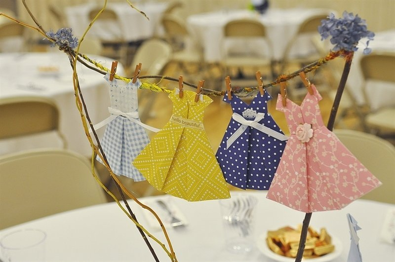 The One Hundred Dresses Activity