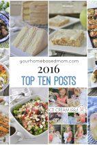 Top Ten Posts 2016