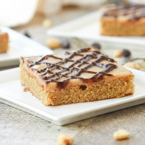 Peanut Butter Sheet Cake Your Homebased Mom