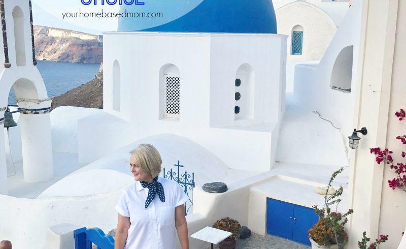 Packing list Mediterranean Cruise