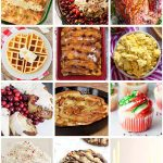 Christmas Brunch Meal Plan