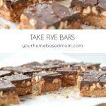 Take Five Bars