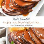 Slow Cooker Ham