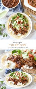 Cafe Rio Pork Recipe