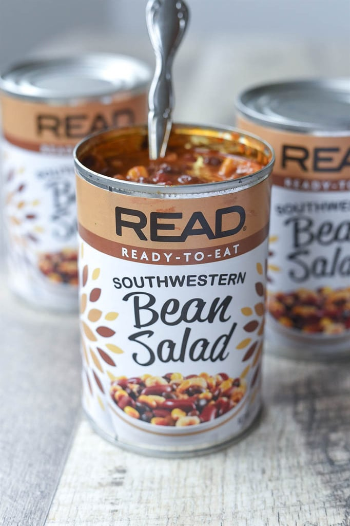 Reads Ssuthwestern Bean Salad