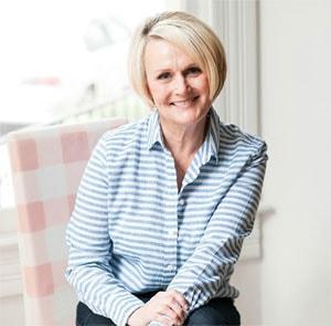Leigh Anne Wilkes