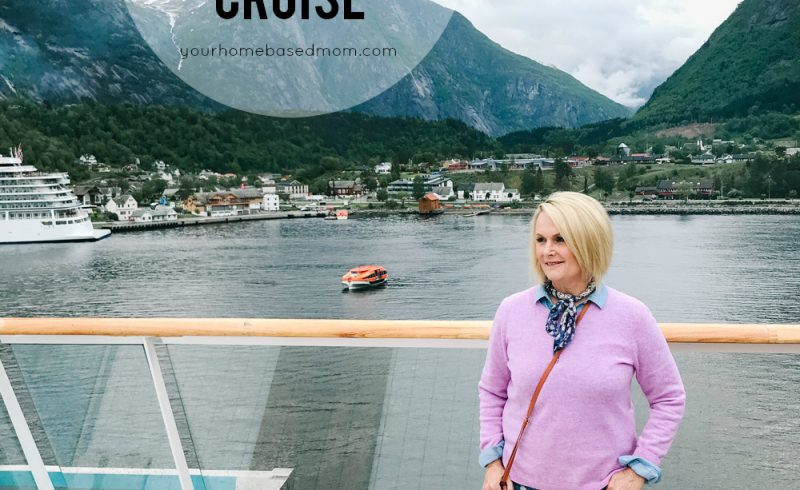 European cruise wardrobe ideas