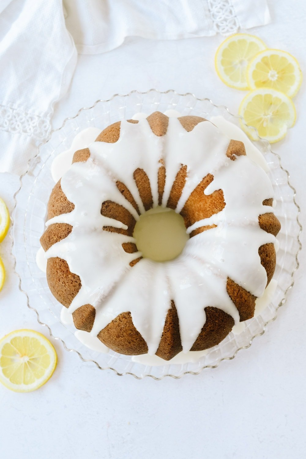 entire lemon pound cake