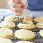 frosting brown butter sugar cookies