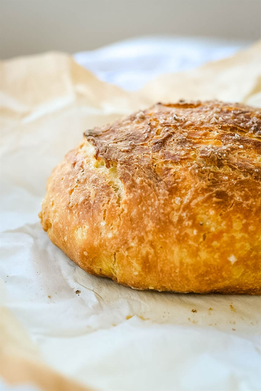 Easy Instant Pot Bread Recipe By Leigh Anne Wilkes