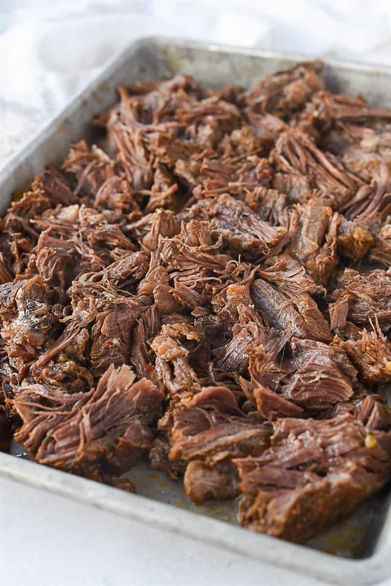 shredded beef barbacoa