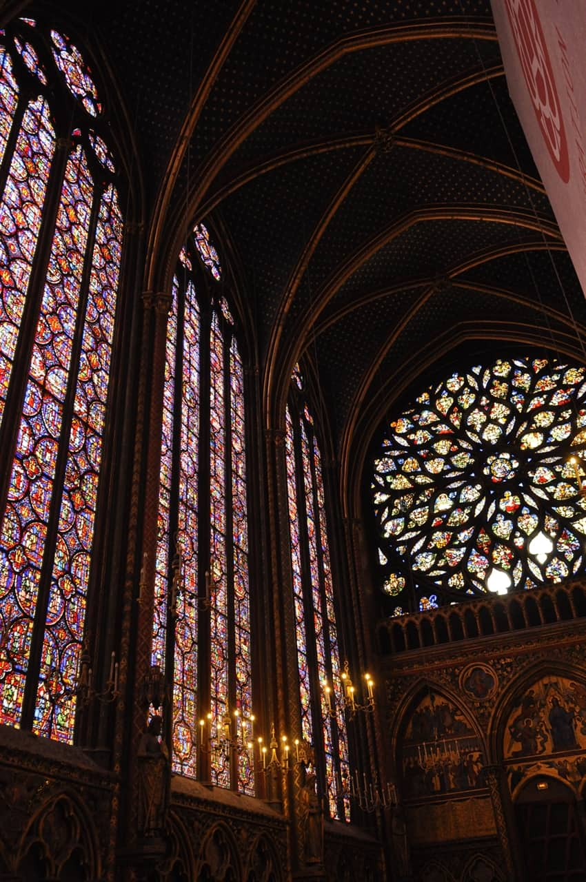 St. Chapelle Cathedral
